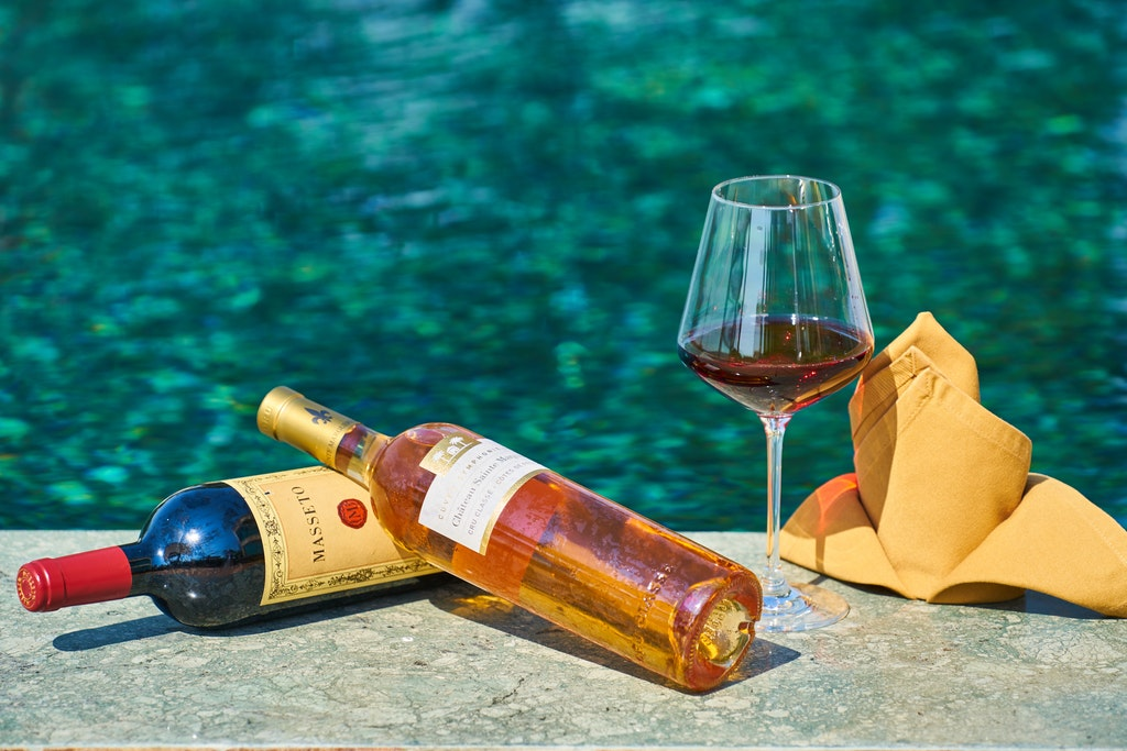 Negative effects of alcohol on the body