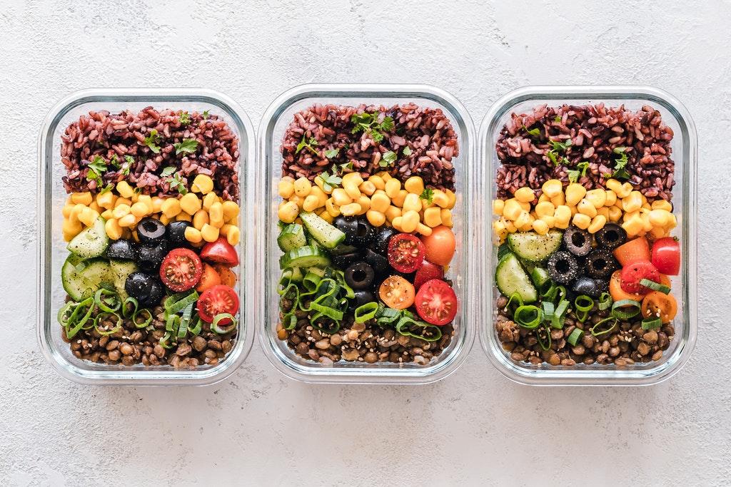 weekly keto diet meal plan