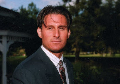 Ron Goldman- Innocent victim of the brutal murder- Whats his story