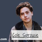 Cole Sprouse